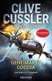 Geheimakte Odessa / Dirk Pitt Bd.24 (eBook, ePUB)
