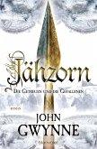 Jähzorn / Die Getreuen und die Gefallenen Bd.3 (eBook, ePUB)