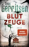 Blutzeuge / Jane Rizzoli Bd.12 (eBook, ePUB)