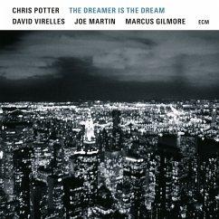 The Dreamer Is The Dream - Potter/Virelles/Martin/Gilmore
