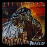 Civilization Phase Iii (2cd)