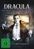 Dracula: Monster Classics - Complete Collection DVD-Box
