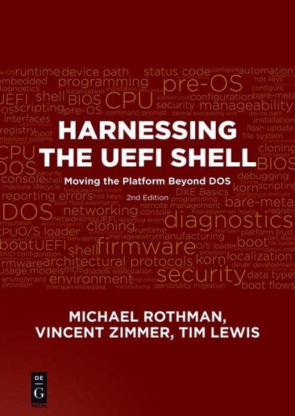 Harnessing the UEFI Shell (eBook, PDF)