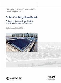 Solar Cooling Handbook (eBook, PDF)
