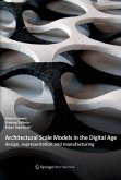 Architectural Scale Models in the Digital Age (eBook, PDF)