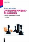 Unternehmensführung (eBook, PDF)