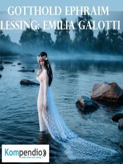 Emilia Galotti (eBook, ePUB) - Dallmann, Alessandro