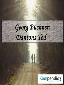 Dantons Tod (eBook, ePUB) - Dallmann, Alessandro