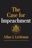 The Case for Impeachment (eBook, ePUB)
