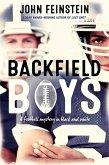 Backfield Boys (eBook, ePUB)