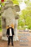 Stuntman unter Wasser (eBook, ePUB)