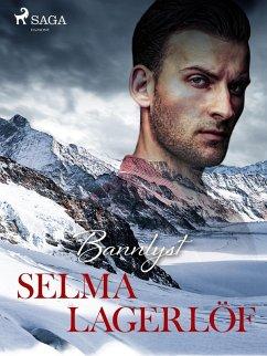 9789176390320 - Lagerlöf, Selma: Bannlyst (eBook, ePUB) - Bok