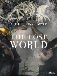 9789176394106 - Conan Doyle, Arthur: The Lost World (eBook, ePUB) - Bok