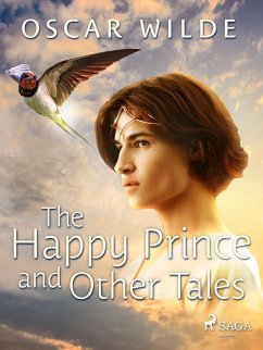 9789176394113 - Wilde, Oscar: The Happy Prince and Other Tales (eBook, ePUB) - Bok