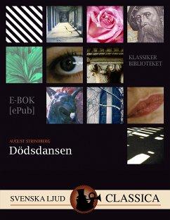 9789176390504 - Strindberg, August: Dödsdansen (eBook, ePUB) - Bok