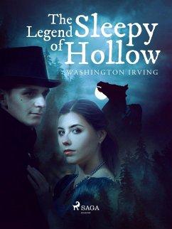 9789176394021 - Irving, Washinton: The Legend of Sleepy Hollow (eBook, ePUB) - Bok