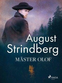 9789176390894 - Strindberg, August: Mäster Olof (eBook, ePUB) - Bok