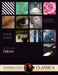 9789176390474 - Rydberg, Viktor: Dikter (eBook, ePUB) - Bok