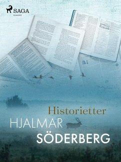 9789176390696 - Söderberg, Hjalmar: Historietter (eBook, ePUB) - Bok