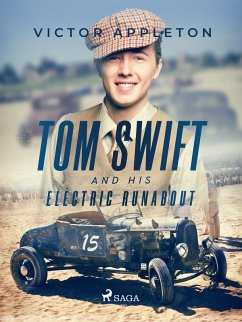 9789176394038 - Appleton, Victor: Tom Swift and His Electric Runabout (eBook, ePUB) - Bok