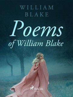 9789176394052 - Blake, William: Poems of William Blake (eBook, ePUB) - Bok