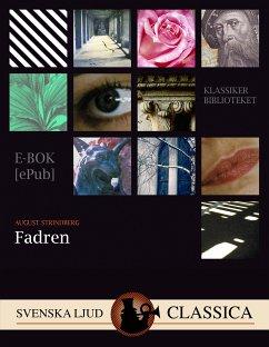 9789176390559 - Strindberg, August: Fadren (eBook, ePUB) - Bok