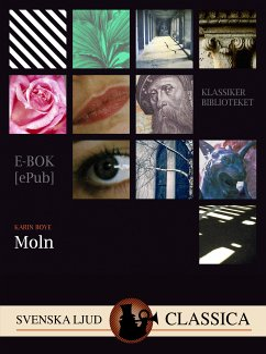9789176390863 - Boye, Karin: Moln (eBook, ePUB) - Bok