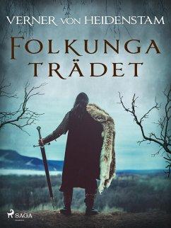 9789176390573 - von Heidenstam, Verner: Folkungaträdet (eBook, ePUB) - Bok