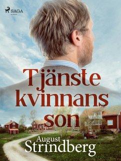 9789176391051 - Strindberg, August: Tjänstekvinnans son (eBook, ePUB) - Bok