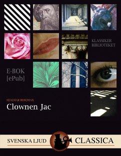 9789176390382 - Bergman, Hjalmar: Clownen Jac (eBook, ePUB) - Bok