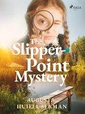 Slipper-Point Mystery (eBook, ePUB)