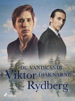 9789176390405 - Rydberg, Viktor: De Vandrande Djäknarne (eBook, ePUB) - Bok