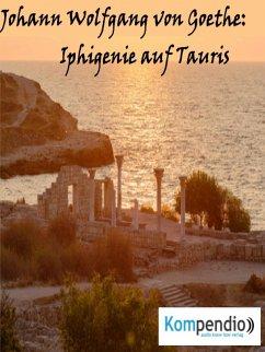 Iphigenie auf Tauris (eBook, ePUB) - Dallmann, Alessandro