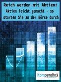 Reich werden mit Aktien (eBook, ePUB)