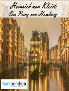 Der Prinz von Homburg (eBook, ePUB) - Dallmann, Alessandro