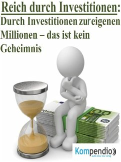 Reich durch Investitionen (eBook, ePUB) - Dallmann, Alessandro