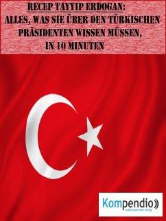 Recep Tayyip Erdogan (Biografie kompakt) (eBook, ePUB) - Dallmann, Alessandro
