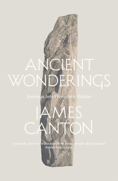 Ancient Wonderings: Journeys Into Prehistoric Britain (eBook, ePUB) - Canton, James