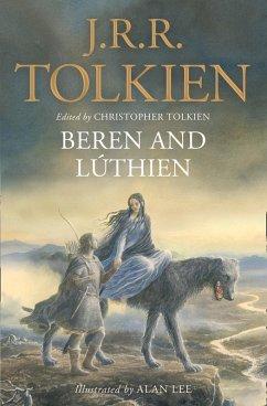 Beren and Lúthien (eBook, ePUB) - Tolkien, J. R. R.