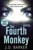 The Fourth Monkey (A Detective Porter novel) (eBook, ePUB)