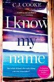 I Know My Name (eBook, ePUB)