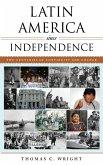 Latin America since Independence (eBook, ePUB)