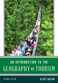 An Introduction to the Geography of Tourism (eBook, ePUB)