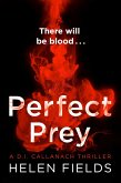 Perfect Prey: The twisty new crime thriller that will keep you up all night (A DI Callanach Thriller, Book 2) (eBook, ePUB)