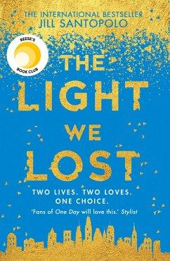 The Light We Lost (eBook, ePUB) - Santopolo, Jill
