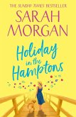 Holiday In The Hamptons (eBook, ePUB)