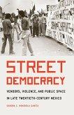 Street Democracy (eBook, ePUB)