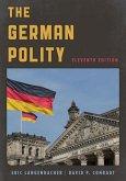 The German Polity (eBook, ePUB)