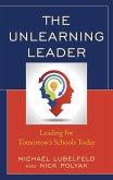 The Unlearning Leader (eBook, ePUB)