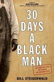 30 Days a Black Man (eBook, ePUB)